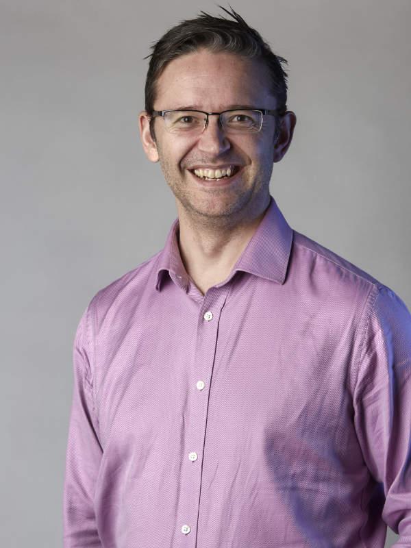 Daniel Burges
