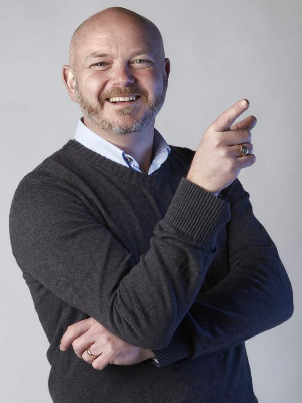 Jolyon Hennings